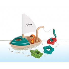 Barca pentru diverse activitati