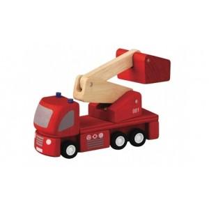 Masina de pompieri - PlanToys